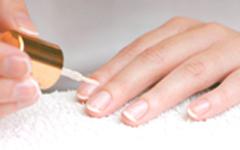База для лака для ногтей