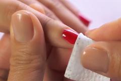 Жидкости для обезжиривания ногтей