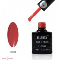 Гель лак Bluesky 80568 (коралловый)