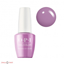 OPI GelColor One Heckla Of A Color!