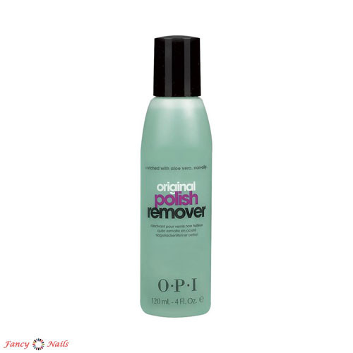 opi original polish remover 120 мл