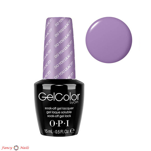 gelcolor do you lilac it