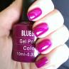 bluesky 80580 фото на ногтях