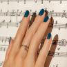 opi gelcolor drama at la scala фото на ногтях