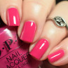 gelcolor toying with trouble фото на ногтях