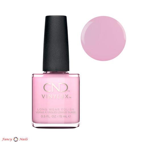 Cnd Vinylux 135 Cake Pop цвет лилово розовый Fancynails Ru