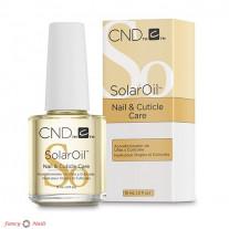 CND Solar Oil, 15 мл