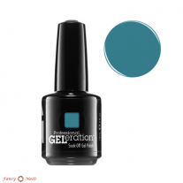 Jessica GELeration 1100 Faux Fur Blue