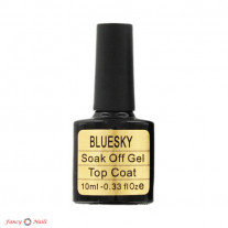 Bluesky Top Coat