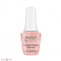 Gelish Structure Gel Cover Pink, 15 мл