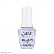 Gelish Structure Gel Clear, 15 мл
