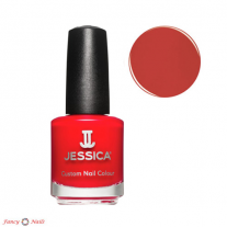 Jessica 120 Royal Red