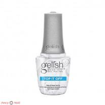 Gelish Top It Off, 15 мл