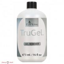 EzFlow TruGel Gel Remover, 473 мл