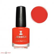 Jessica 217 Regal Red