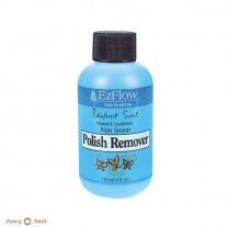 EzFlow Rainforest Polish Remover, 118 мл