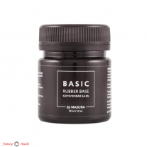 Masura Basic Rubber Base, 35 мл