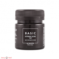 Masura Basic Extreme Gloss Top, 35 мл