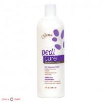 Gena Pedi Cure Cream, 473 мл