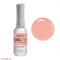 Orly Gel FX Pink Noise