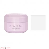 ruNail Elastone Gel - прозрачный, 15 мл