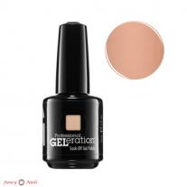 Jessica GELeration 436 Creamy Caramel