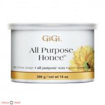 GiGi All Purpose Honee, 396 г