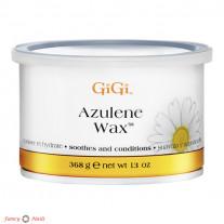 GiGi Azulene Wax, 368 г