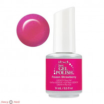Ibd Just Gel Polish Frozen Strawberry