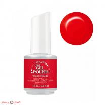 Ibd Just Gel Polish Vixen Rouge