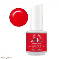 Ibd Just Gel Polish Vixen Rouge