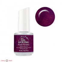Ibd Just Gel Polish Purple Paradise