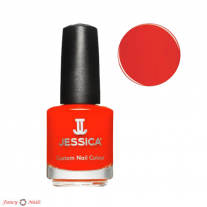 Jessica 656 Shock Me Red