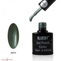 Гель лак Bluesky 80572 (оливковый)