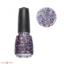 China Glaze Your Present Required