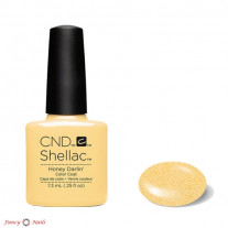 CND Shellac Honey Darlin'