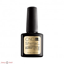 CND Shellac Duraforce Top Coat 7.3 ml