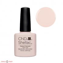 CND Shellac Naked Naivete