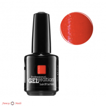Jessica GELeration 997 Flaming Orange