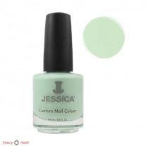 Jessica 1114 Mint Blossom
