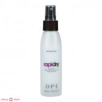 OPI RapiDry Spray, 120 мл