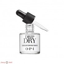 OPI Drip Dry Drops, 9 мл
