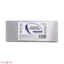 Aravia Professional Бандаж для шугаринга, 70 х 175 мм