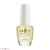 OPI Pro Spa Nail & Cuticle Oil, 14.8 мл