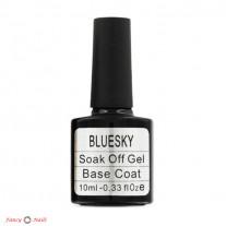 Bluesky Soak Off Gel Base Coat