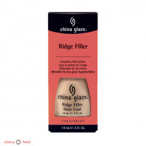 China Glaze Ridge Filler Base Coat, 14 мл