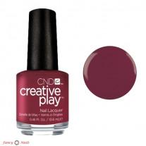 CND Creative Play 416 Currantly Single