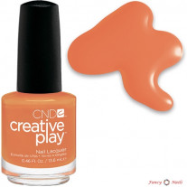 CND Creative Play 495 Hold On Bright