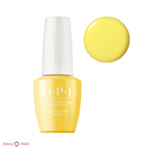 OPI GelColor Need Sunglasses? (Pastel)