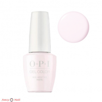 OPI GelColor Mod About You (Pastel)